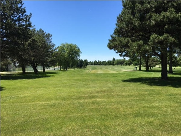 Pheasant Ridge Golf Course is an 18-Hole Par 72 Regulation Course, a great idea for Father's Day