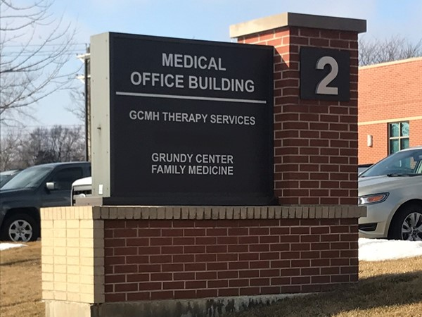 Grundy County Memorial Hospital Therapy Services