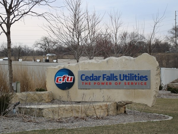 Cedar Falls has some of the worlds best technology services at Cedar Falls Utilities