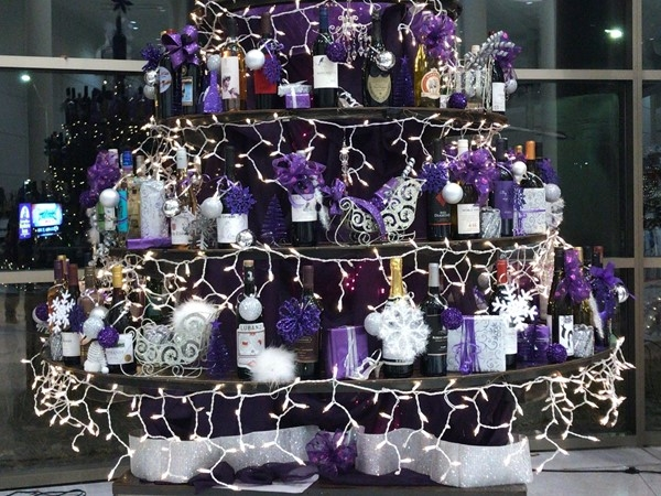 Sartori Memorial Hospital Festival of Trees is a beautiful start to the holidays