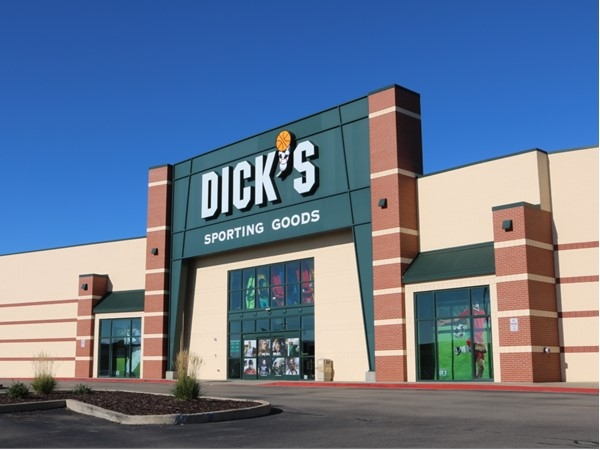 Dick's Sporting Goods at Kennedy Mall